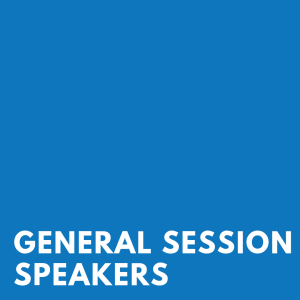 General Session Speakers