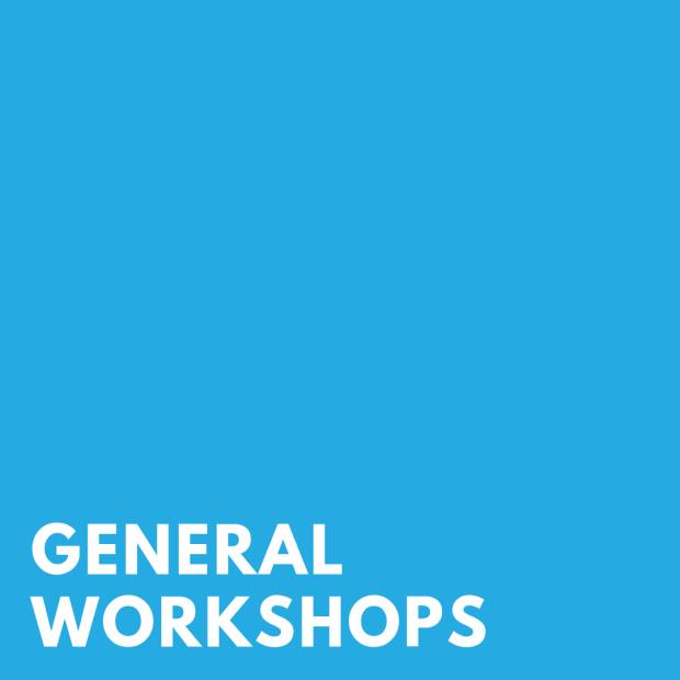 General Workshops