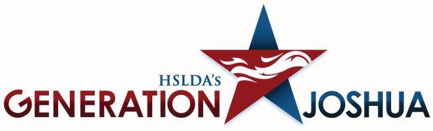 Generation Joshua Logo
