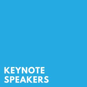 Keynote Speakers (1)