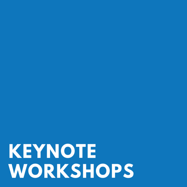 keynote workshops