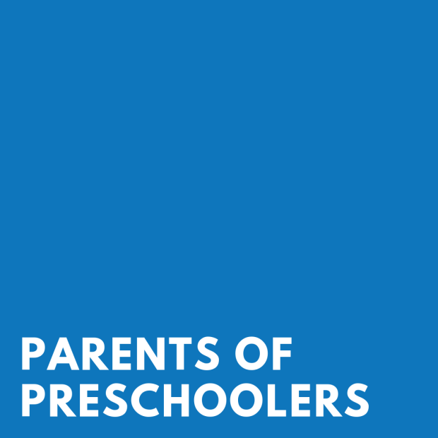 Preschool Parents